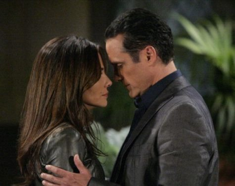 After many stops and starts, it looked as if happiness would finally happen for Brenda and Sonny. (Photo Credit: ABC)