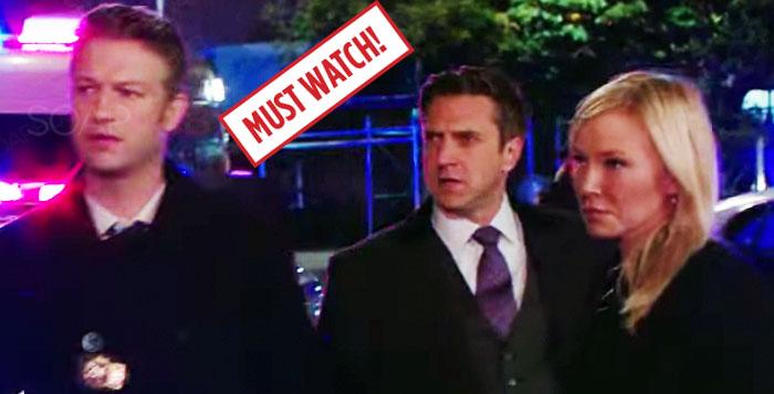 Video Credit: Law&Order:SVU