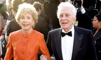 Days Actress and Mother to Michael Douglas Passes Away at Age 92