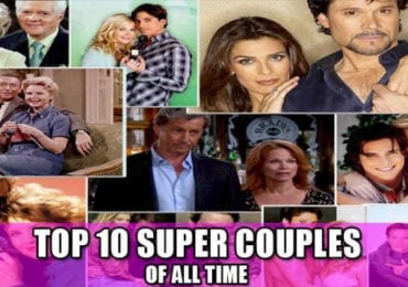 Days of our Lives couples