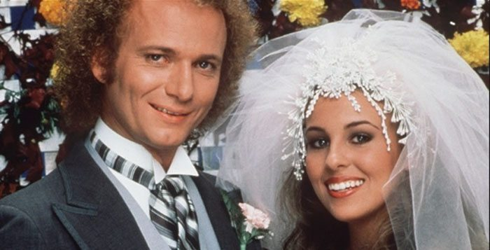General Hospital, Luke and Laura
