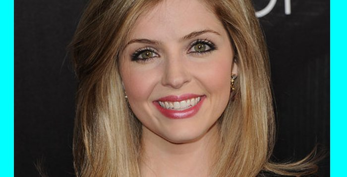 Jen Lilley on Days of Our Lives