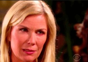 Brooke on Bold and the Beautiful