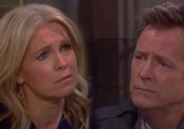Days of Our Lives' Melissa Reeves and Matthew Ashford