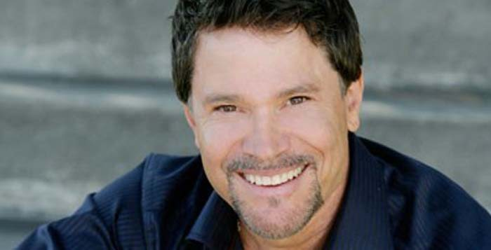 Days of Our Lives star Peter Reckell