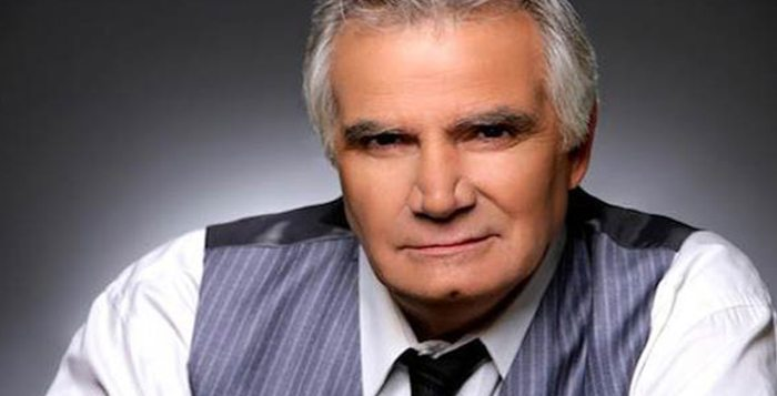 John McCook The Bold and the Beautiful