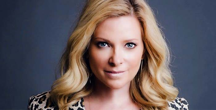 Cady McClain joins Venice The Series.