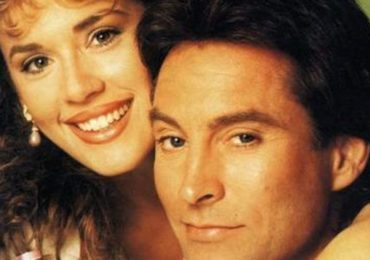 Days of Our Lives stars Staci Greason and Drake Hogestyn