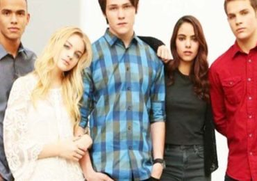 Days of Our Lives Teens