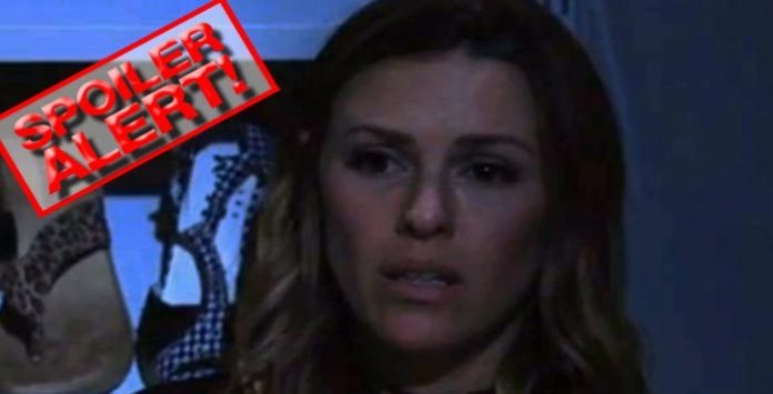 Xplosive the young and the restless spoilers reveal a heartbreaking