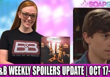 The Bold and Beautiful Spoilers