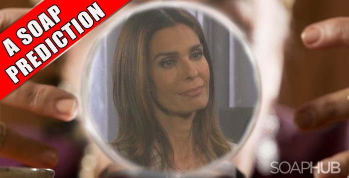 Kristian Alfonso on Days of our Lives
