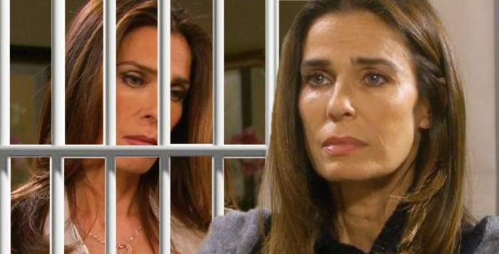Kristian Alfonso on Days of our Lives Spoilers
