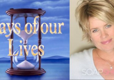Mary Beth Evans, Days of Our Lives