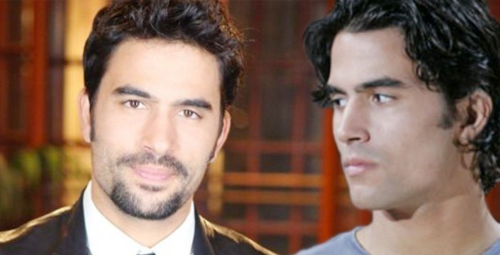 Ignacio Serricchio, The Young and the Restless, General Hospital