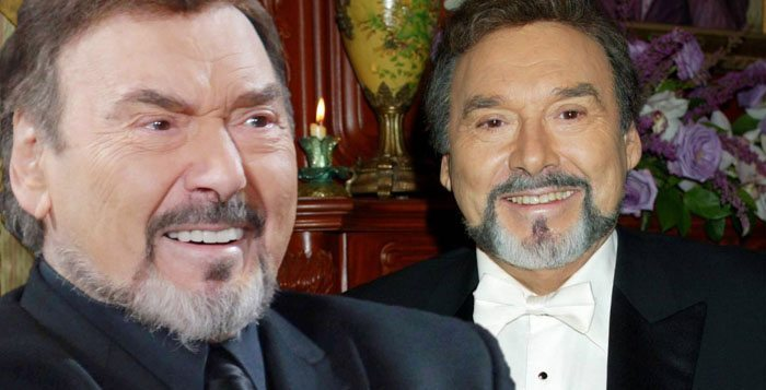 Joseph Mascolo on Days of our Lives
