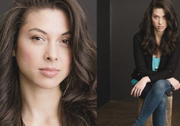 Laur Allen on The Young and the Restless