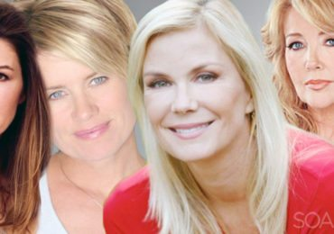 Daytime, Days of Our Lives, The Young and the Restless, General Hospital, The Bold and the Beautiful, Leading Lady