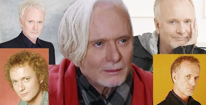 Anthony Geary today