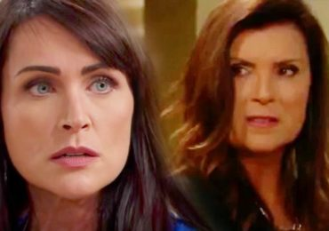 The Bold and the Beautiful with Quinn and Sheila