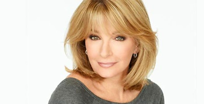 Days of Our Lives Deidre Hall February 8