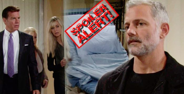 The Young and the Restless spoilers