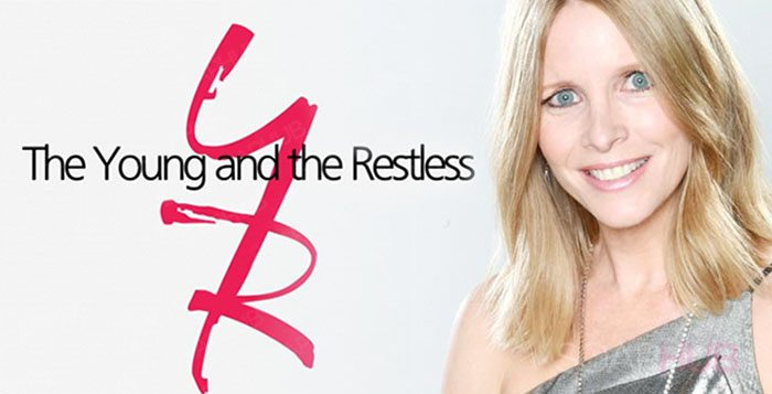 The Young and the Restless, Lauralee Bell