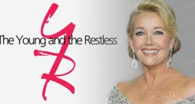 The Young and the Restless, Melody Thomas Scott