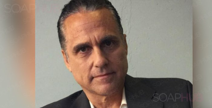 Maurice Benard General Hospital February 7