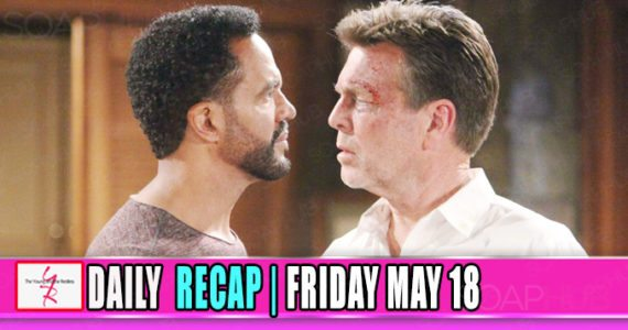 The Young and the Restless recap May 18