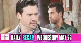 The Young and the Restless recaps May 23