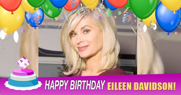 Eileen Davidson The Young and the Restless