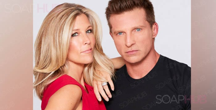 GH Spoilers Carly and Jason