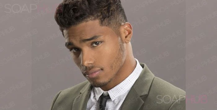 Rome Flynn The Bold and the Beautiful