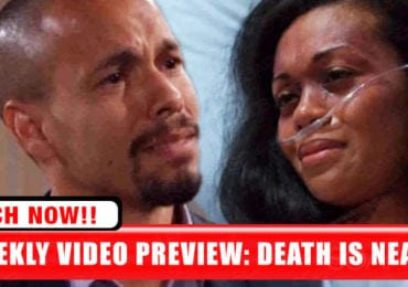 The Young and the Restless Spoilers Weekly Preview