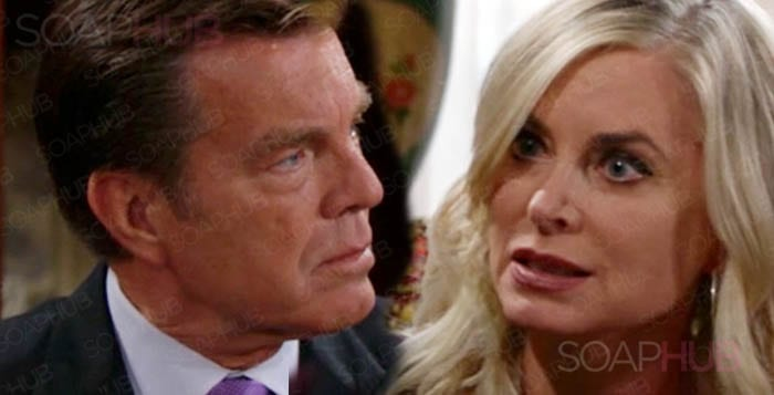 Jack and Ashley The Young and the Restless 1
