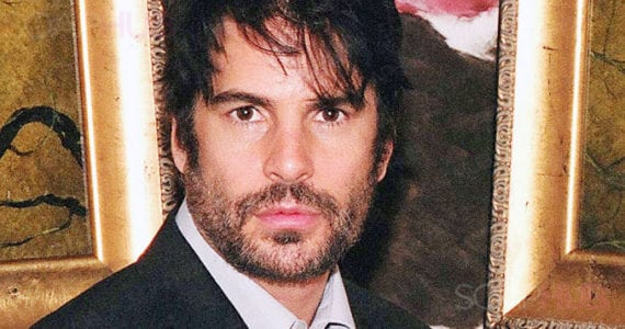 The Young and the Restless Thom Bierdz