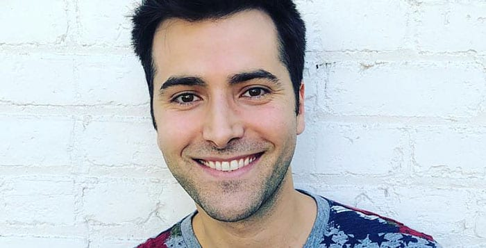 Days of Our Lives Freddie Smith