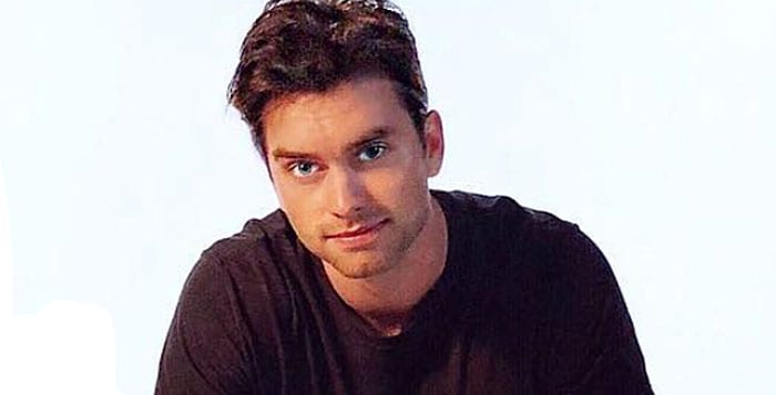 The Bold and the Beautiful Pierson Fode