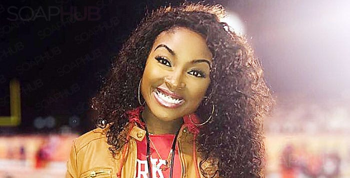 The Young and the Restless Loren Lott