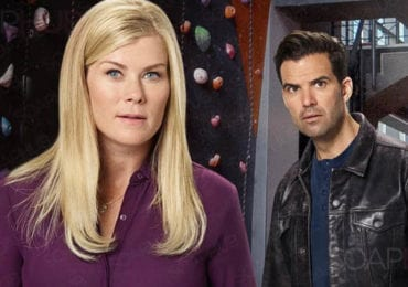 Alison Sweeney Days of Our Lives Jan 17 2019