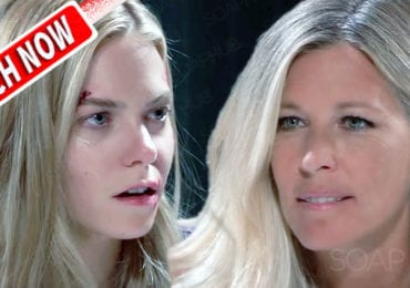 General Hospital Nelle and Carly