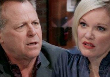 Scotty and Ava General Hospital Jan 23, 2019