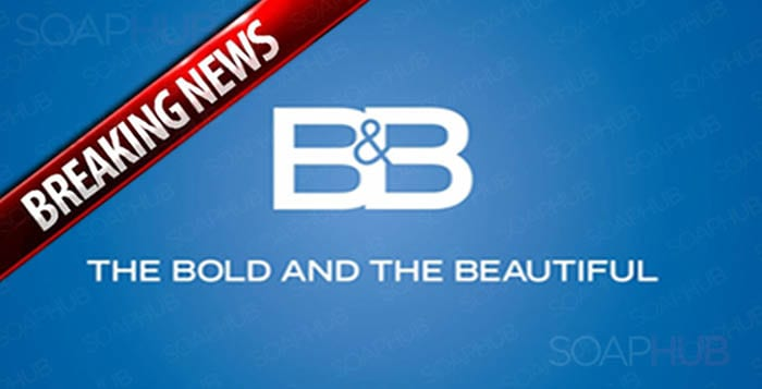The Bold and the Beautiful News January 26