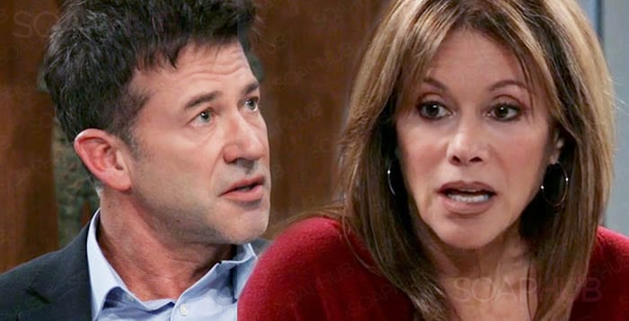 Alexis and Neil General Hospital February 27