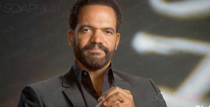 Kristoff St. John As Neil Winters February 8
