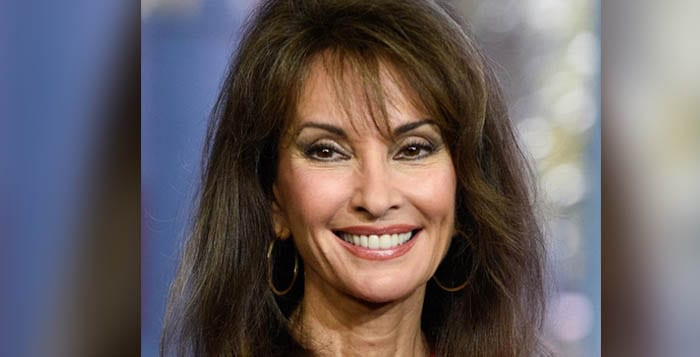 Soap Opera Star Susan Lucci Underwent Emergency Heart Surgery