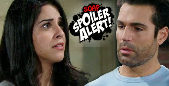 The Young and the Restless Spoilers February 22