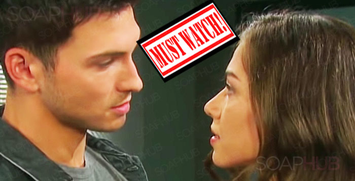 Why Are You Breaking My Heart? - Days of our Lives (Episode Highlight)