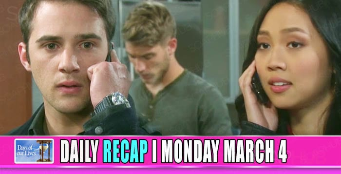 Days of Our Lives Recap March 4
